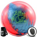 DV8 Alley Cat Red Electric Blue