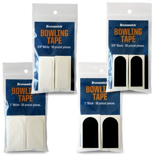 Brunswick Bowler Tape 30er Pack