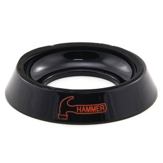 Hammer Ball Cup black