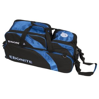 Equinox 3-Ball Tote royal