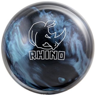 Brunswick Rhino Metallic blue black