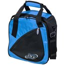 Team C300 Single Ball Bag blau