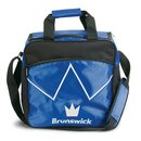 Brunswick Blitz Single Tote blau