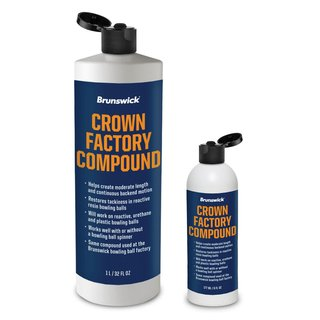 Crown Factory Compound